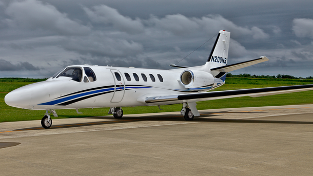 JSI Adds A Citation Bravo to the Charter Fleet